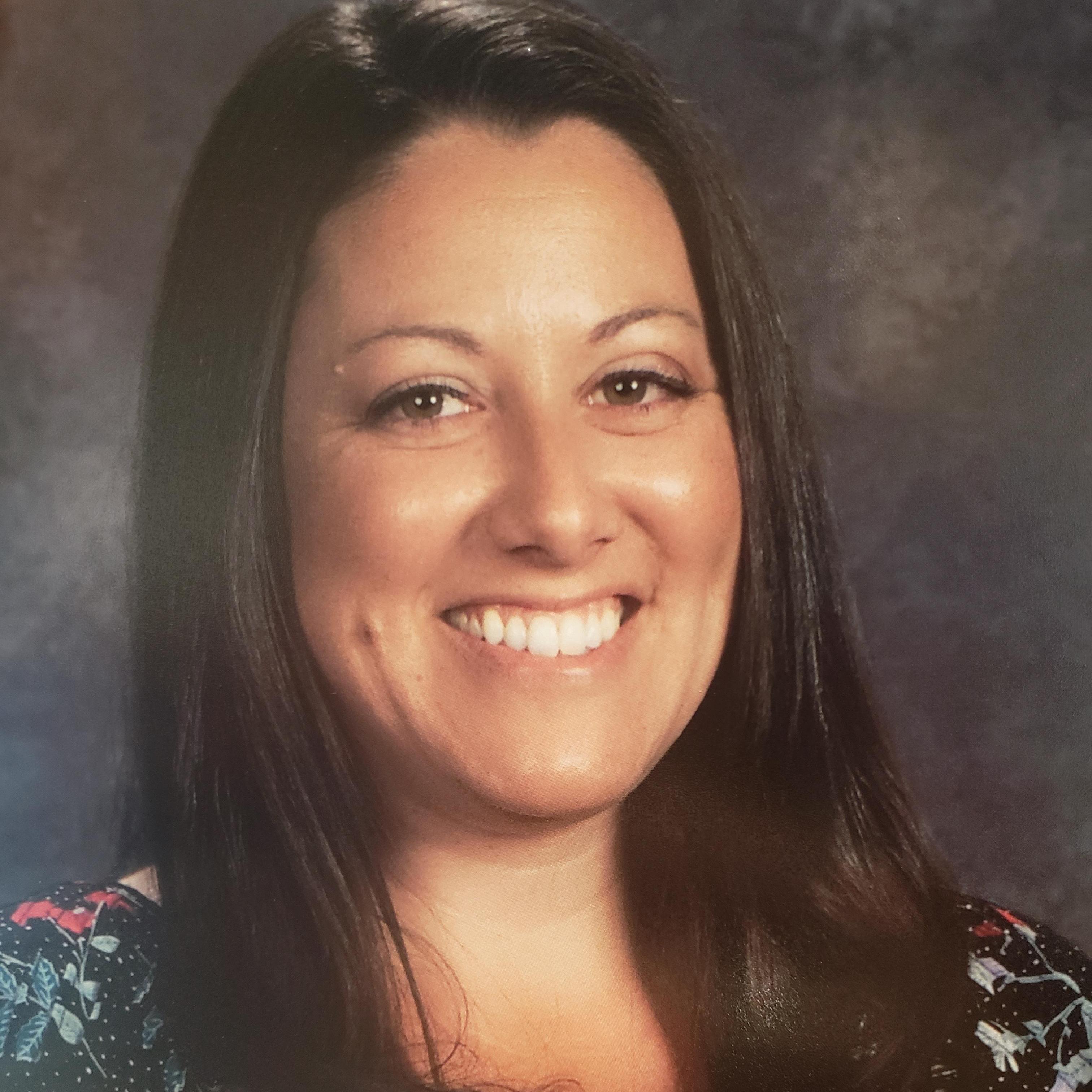 Mrs. Ball's Profile Photo