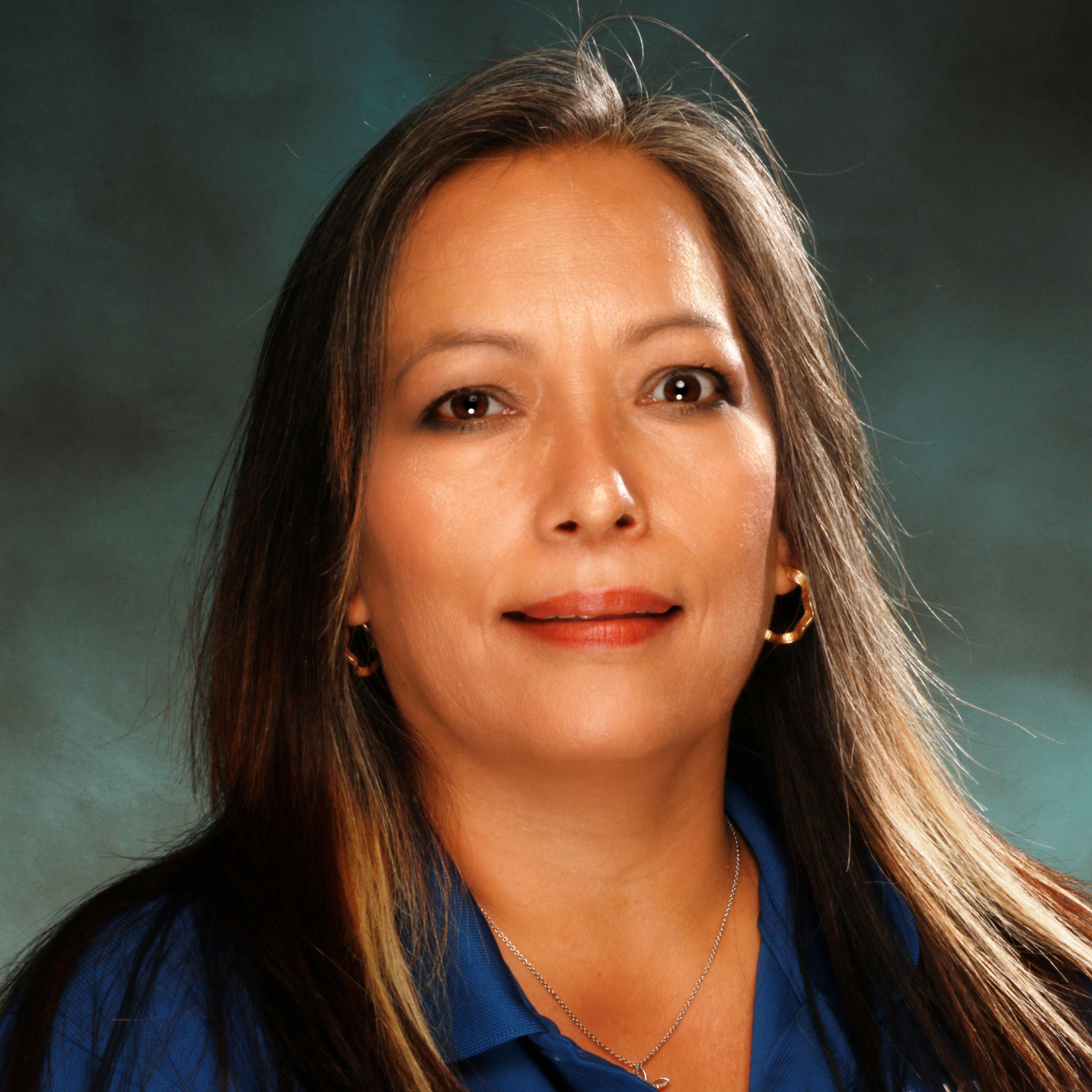 Martina Pitman's Profile Photo