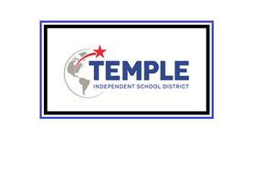 Temple ISD Logo