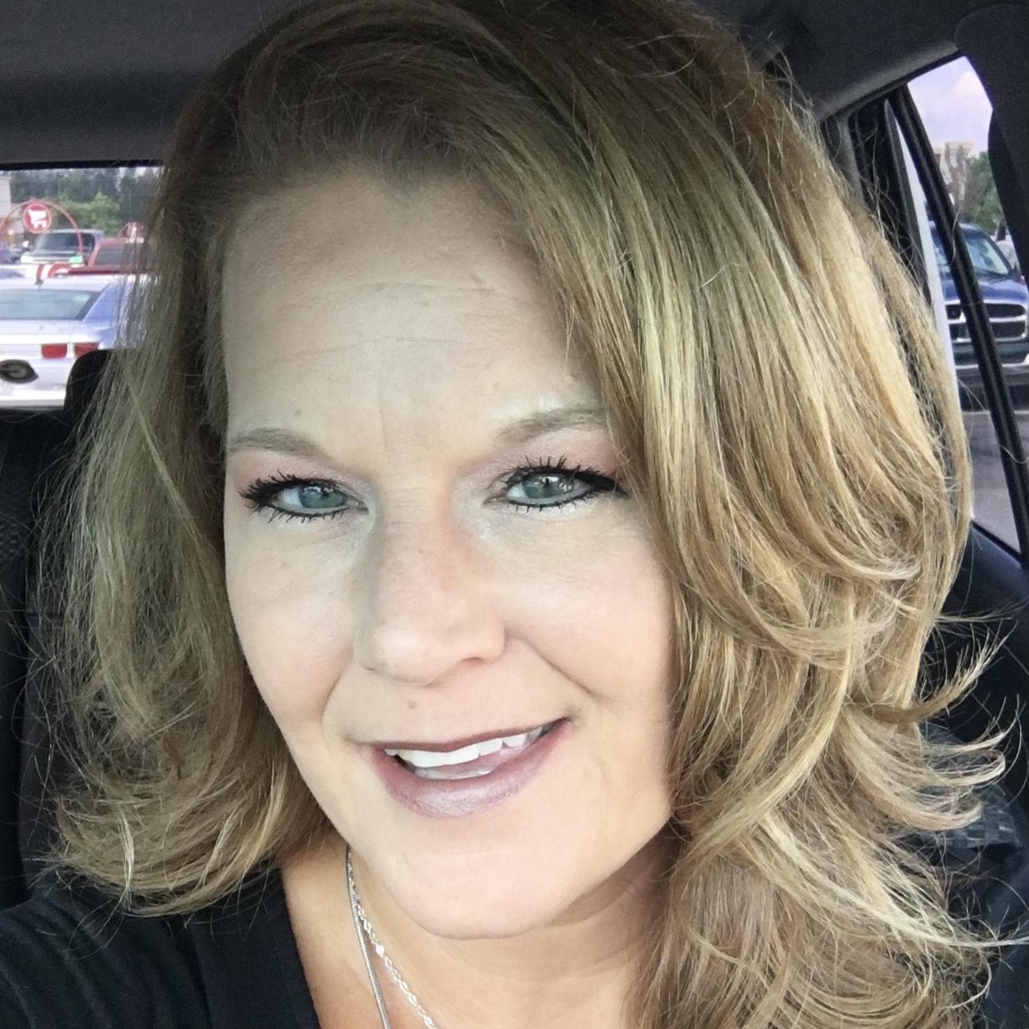 Hope Merritt's Profile Photo