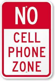 New Cell Phone Policy Featured Photo