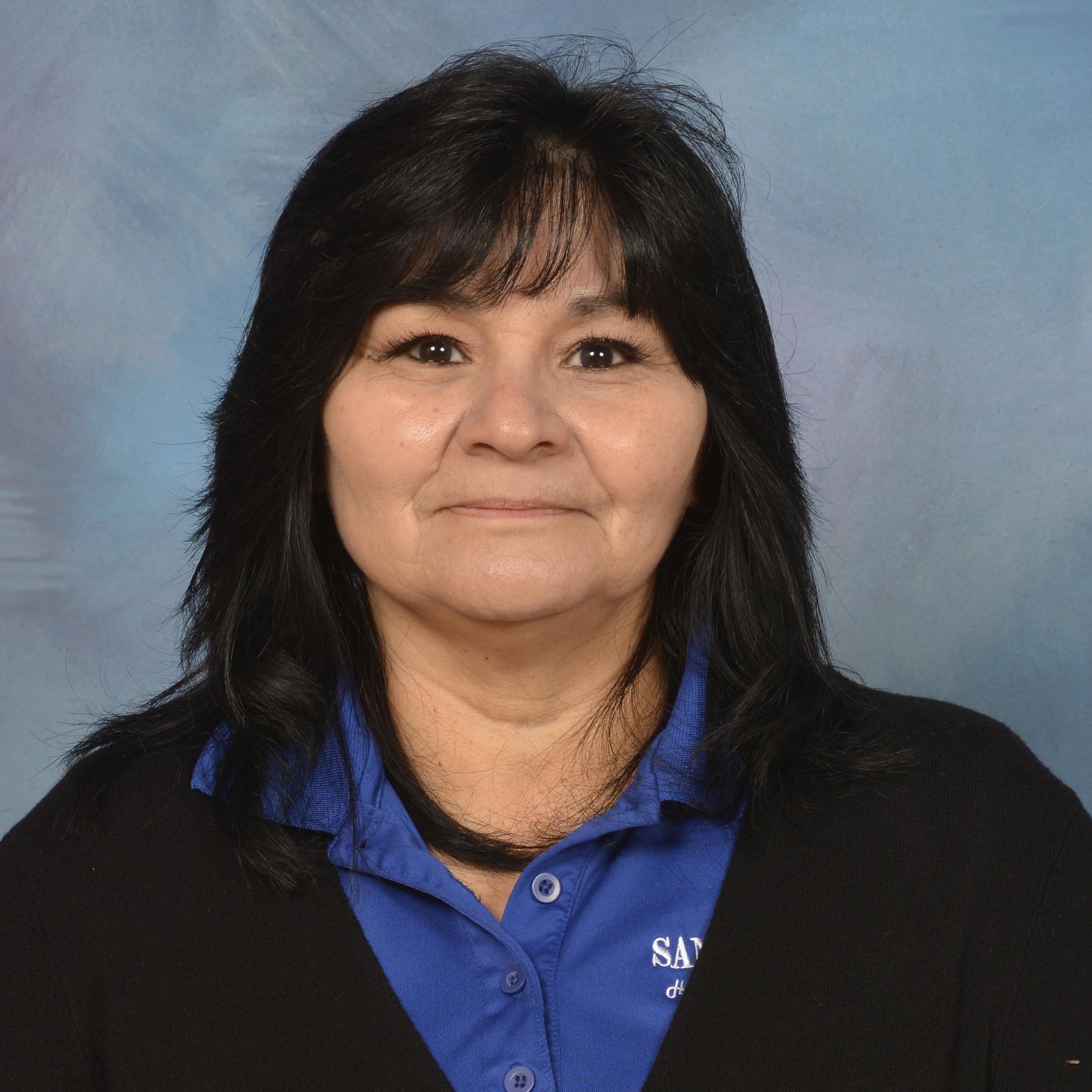 Irma Gonzalez's Profile Photo