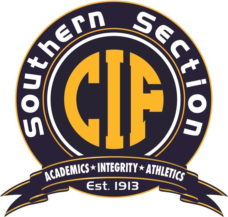 CIF Southern Section Logo