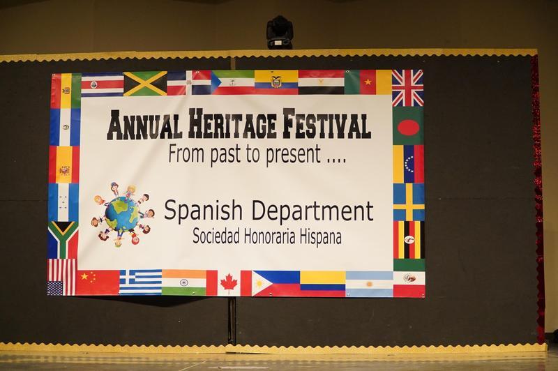 Heritage Festival Slideshow Thumbnail Image