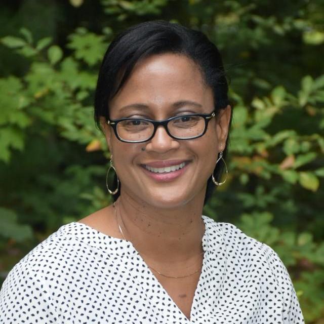 Dionne Scott's Profile Photo