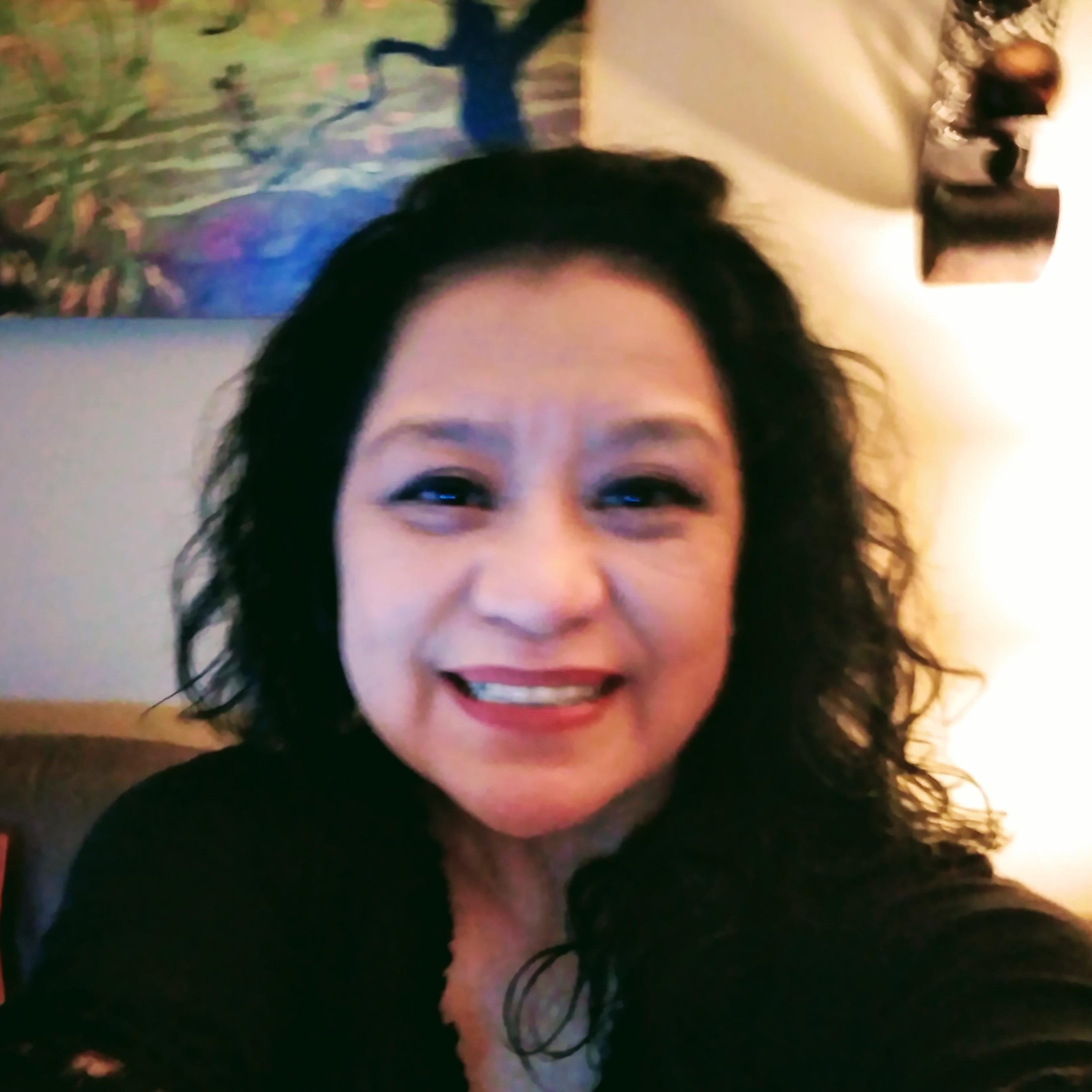 Gloria Martinez's Profile Photo