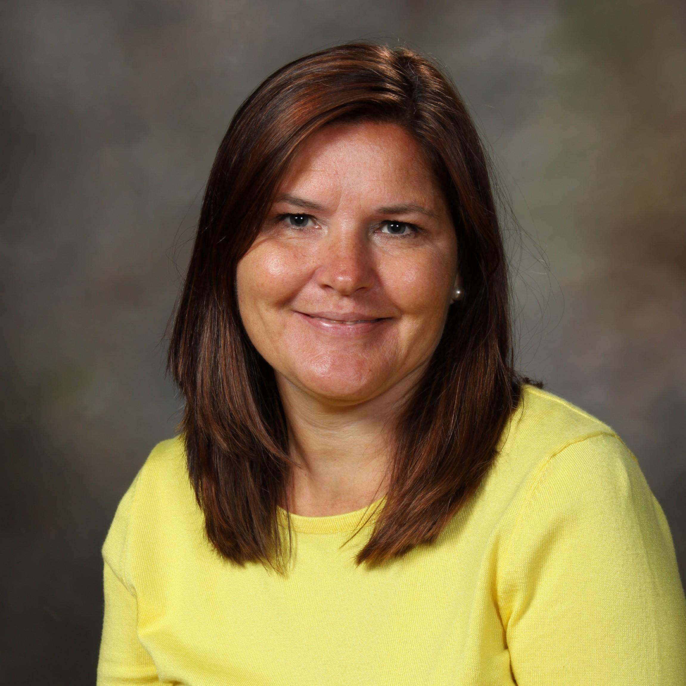 Christy Higgins's Profile Photo