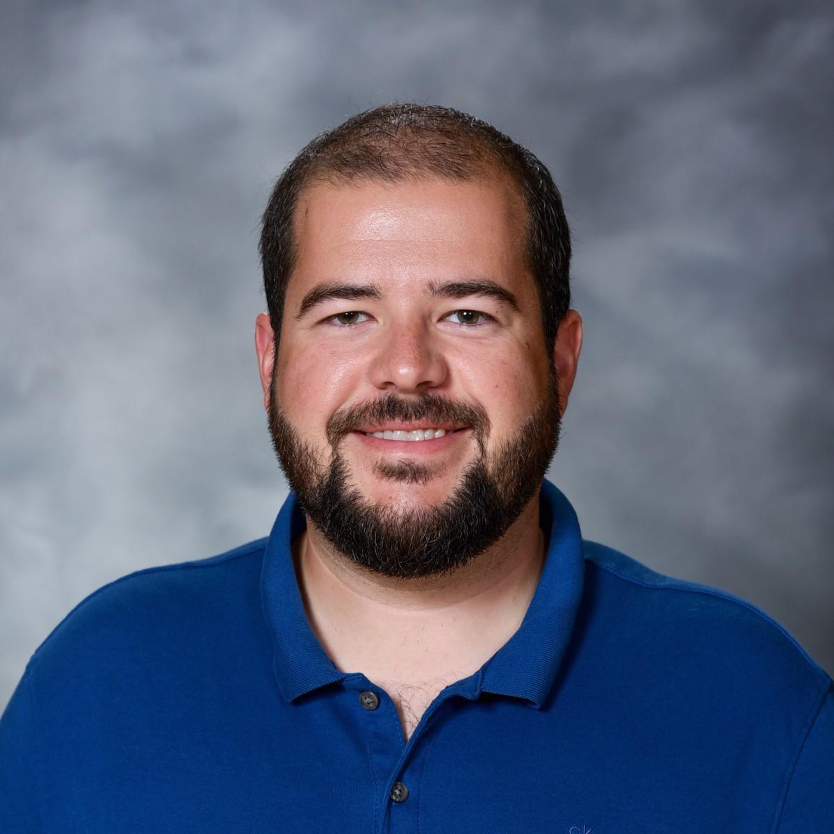 Andrew Weaver's Profile Photo