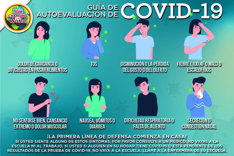 Guia de Deteccion de Covid-19 Featured Photo