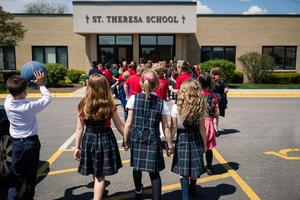 Enrollment climbs to 400