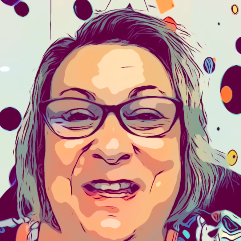 Sarah Morris's Profile Photo