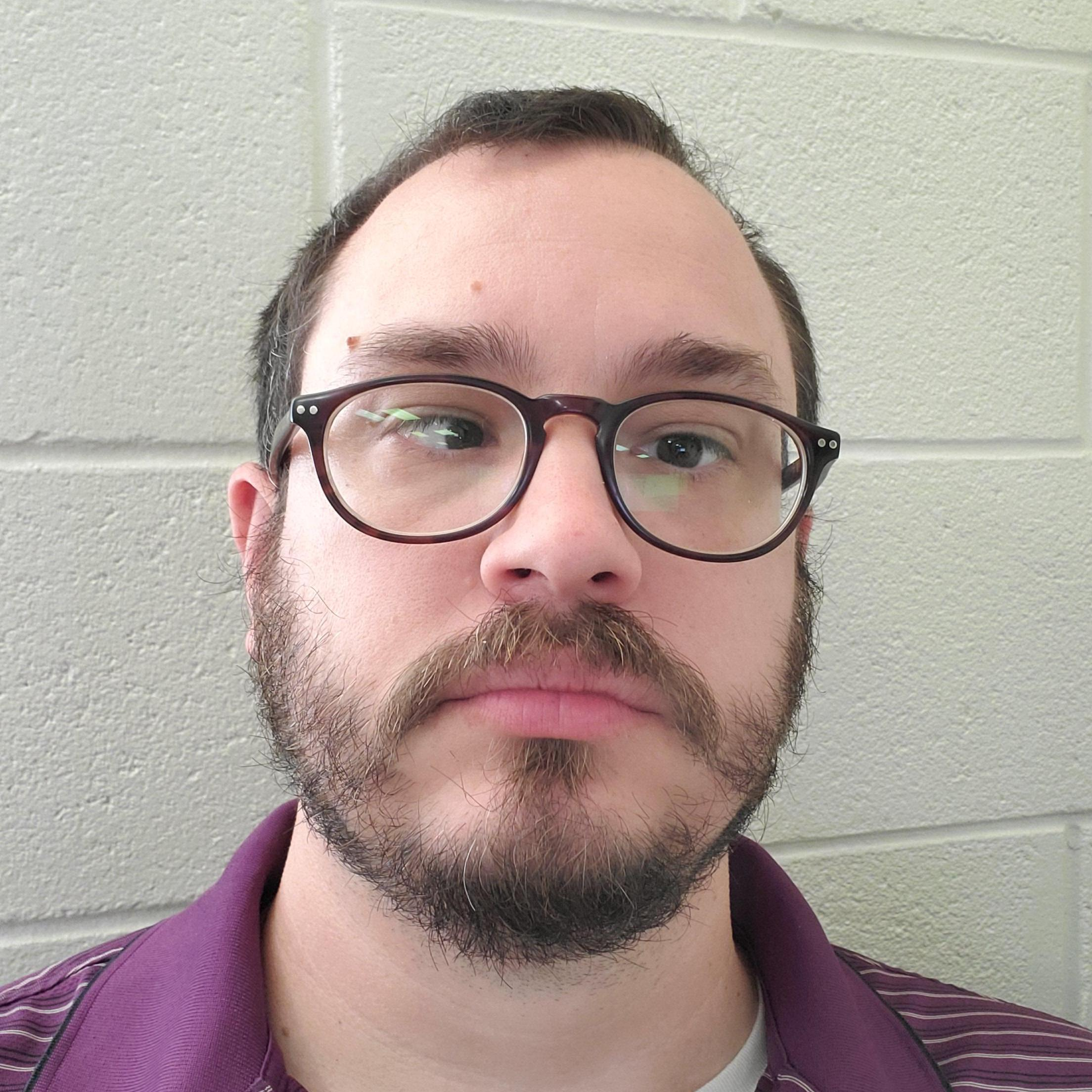 Joshua Theobald's Profile Photo