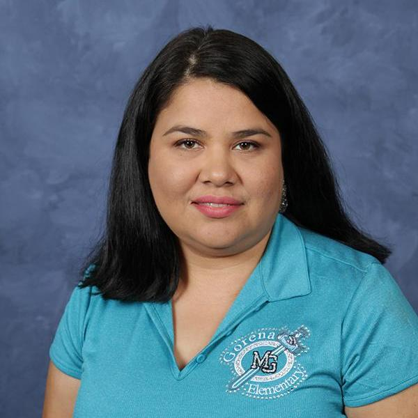 Isabel Trevino's Profile Photo