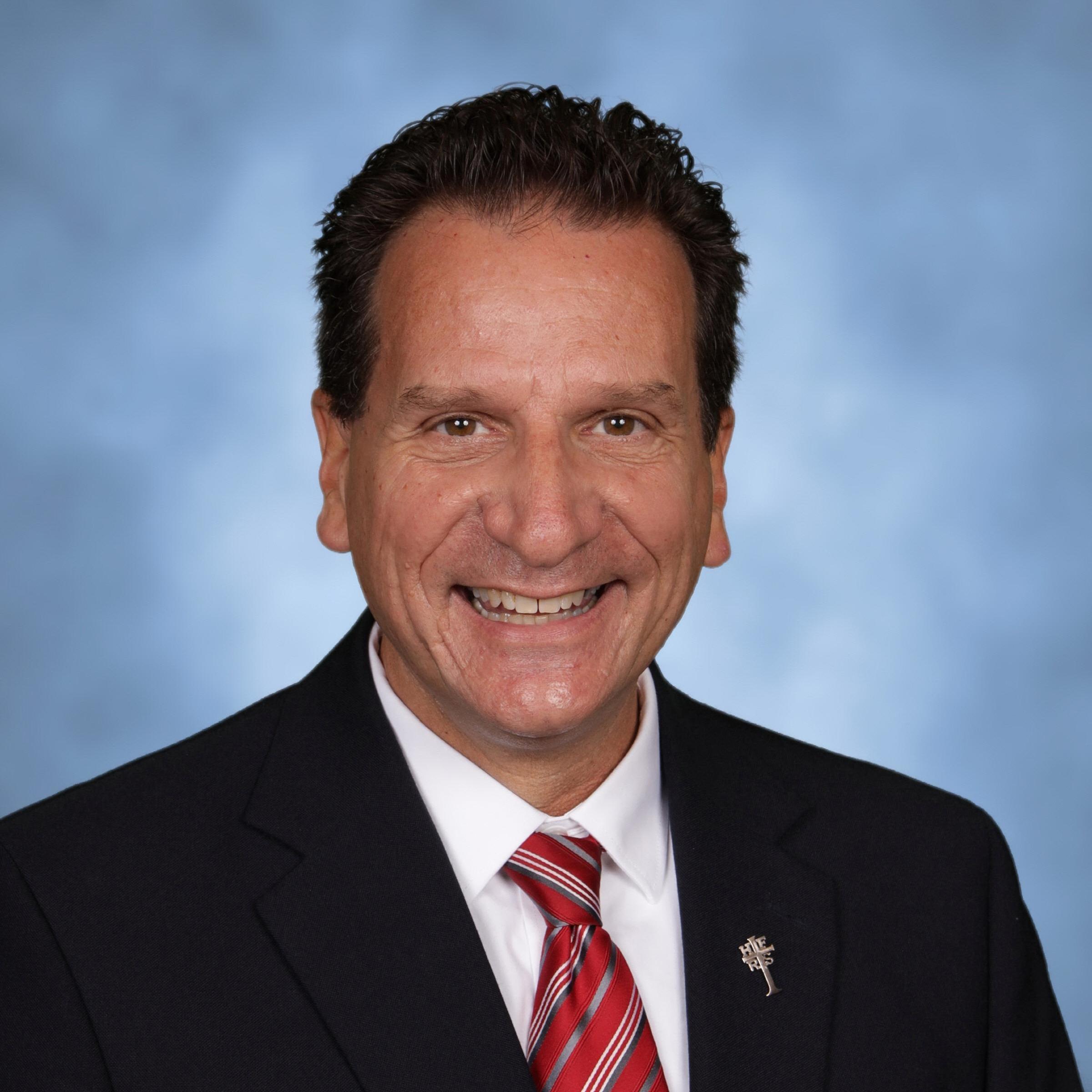 Jon Myers's Profile Photo