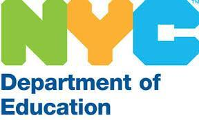 NYC Department of Ed logo
