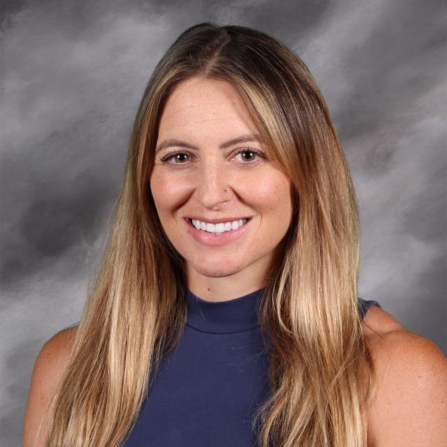Sarah Gilberts's Profile Photo