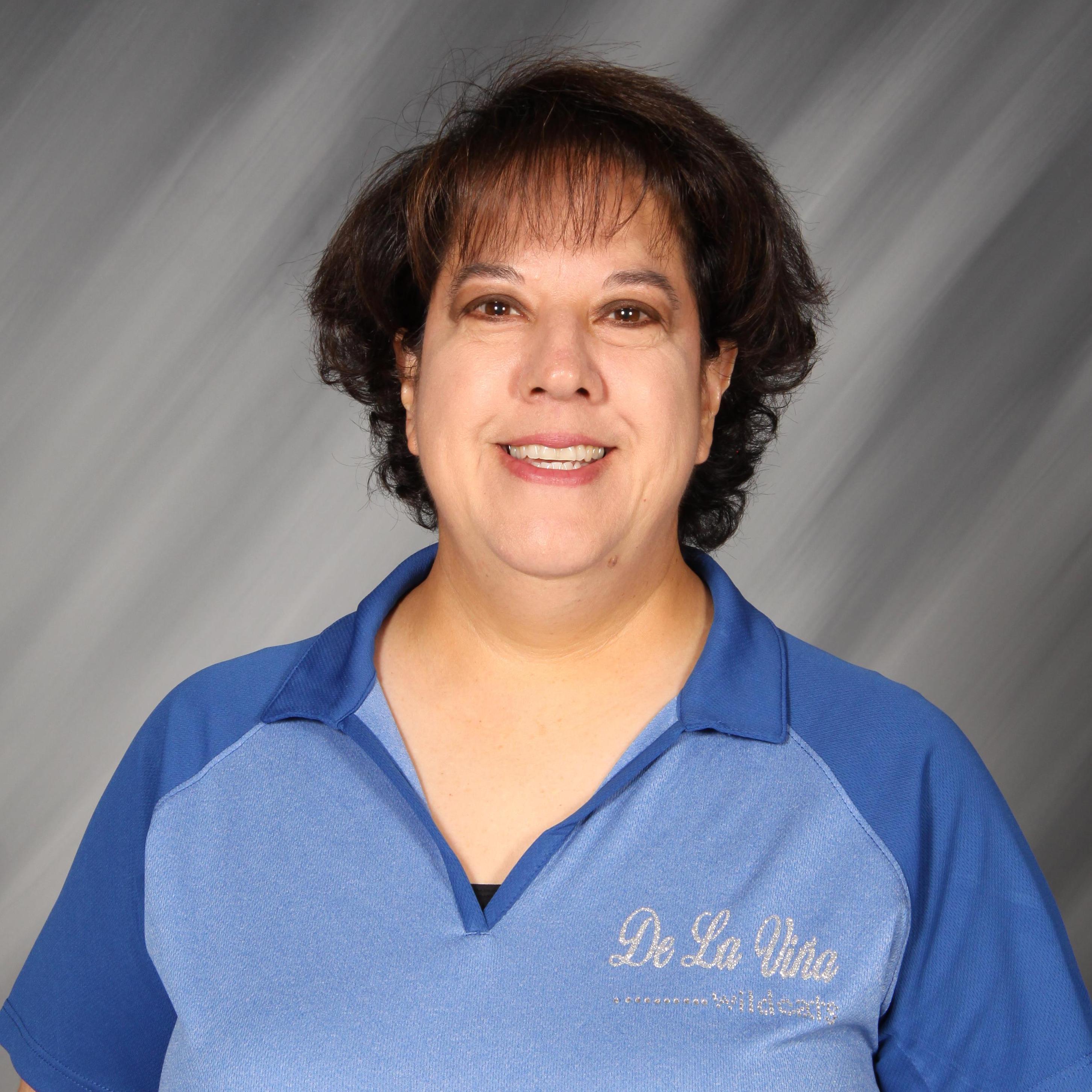 Cynthia Garza's Profile Photo