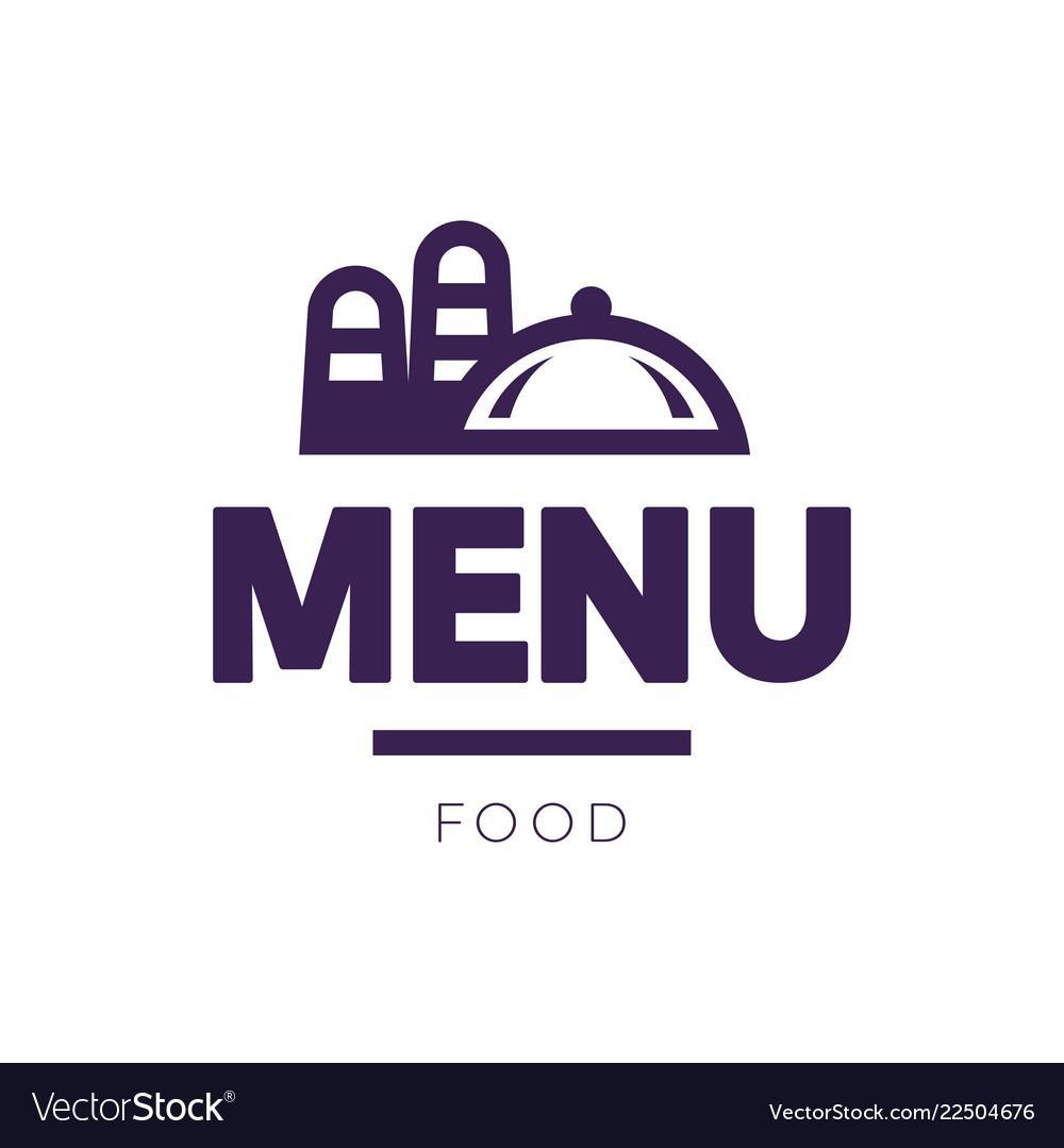 Image result for menu sign
