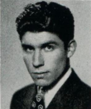 William Jaquez, USMC survived Iwo Jima
