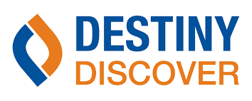 Image of Destiny Discover