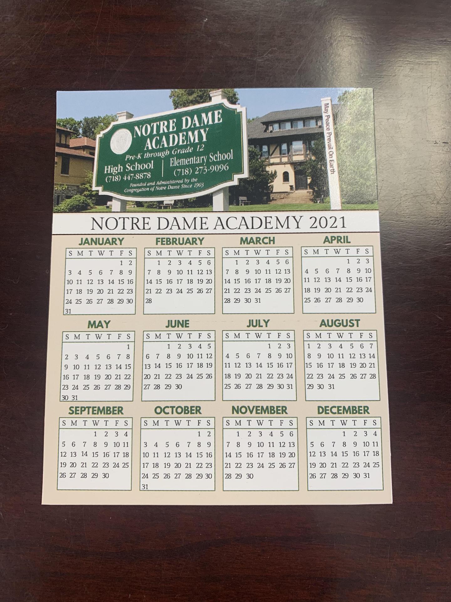 calendar drive