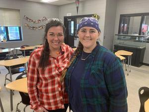 Kathleen and Ms. Moser