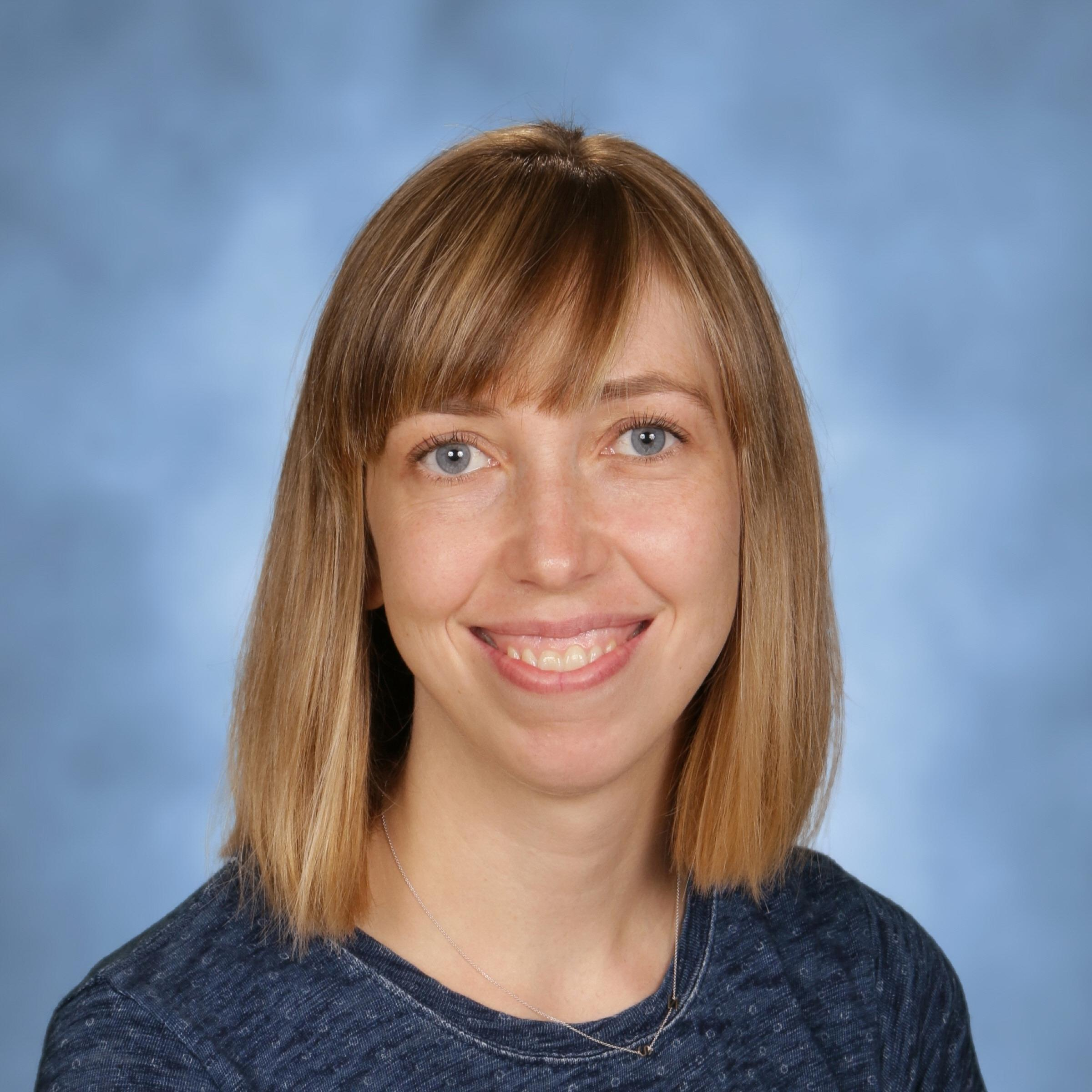 Patricia St. Clair's Profile Photo