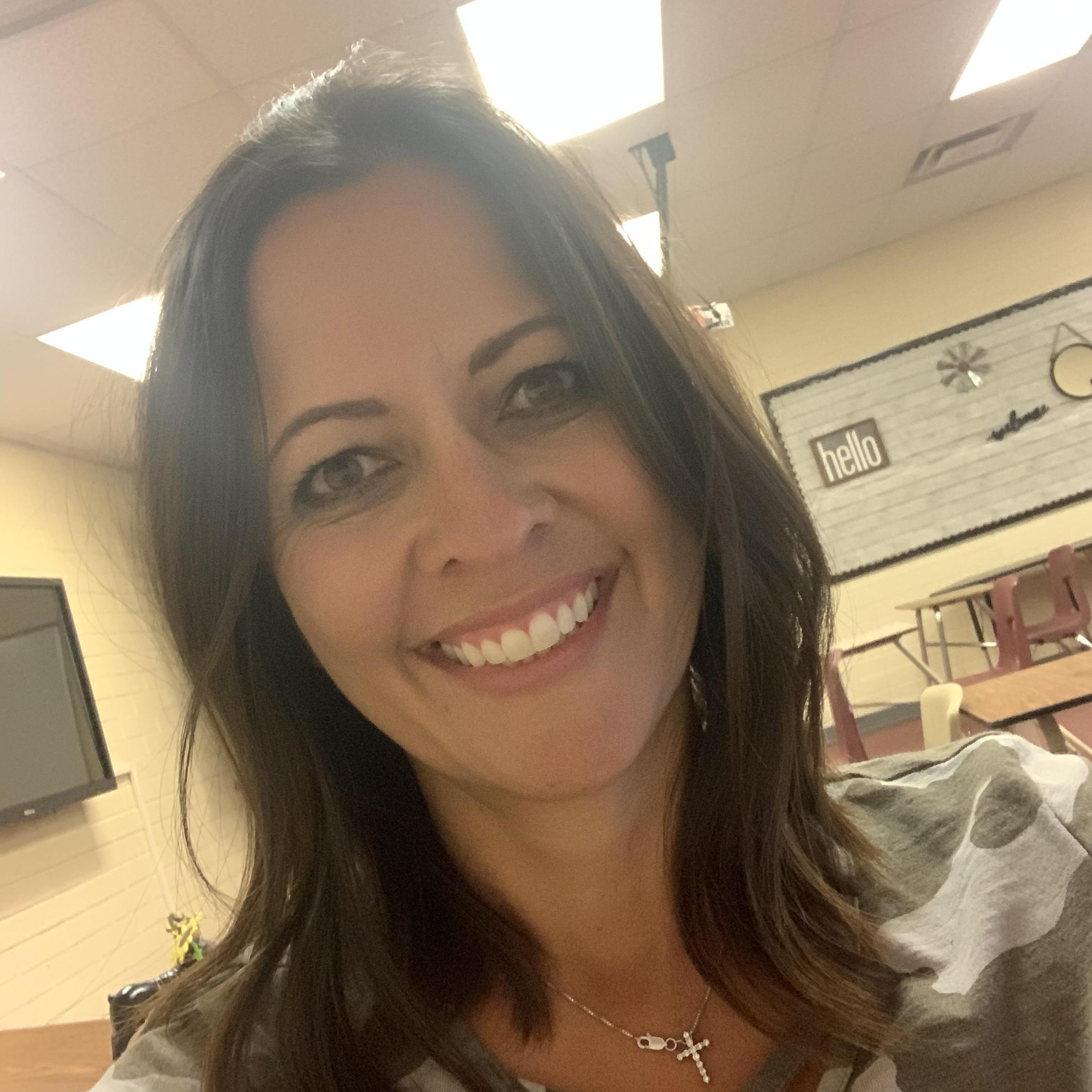 Celeste Hartnett's Profile Photo