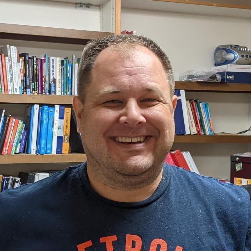 Scott Ferguson's Profile Photo