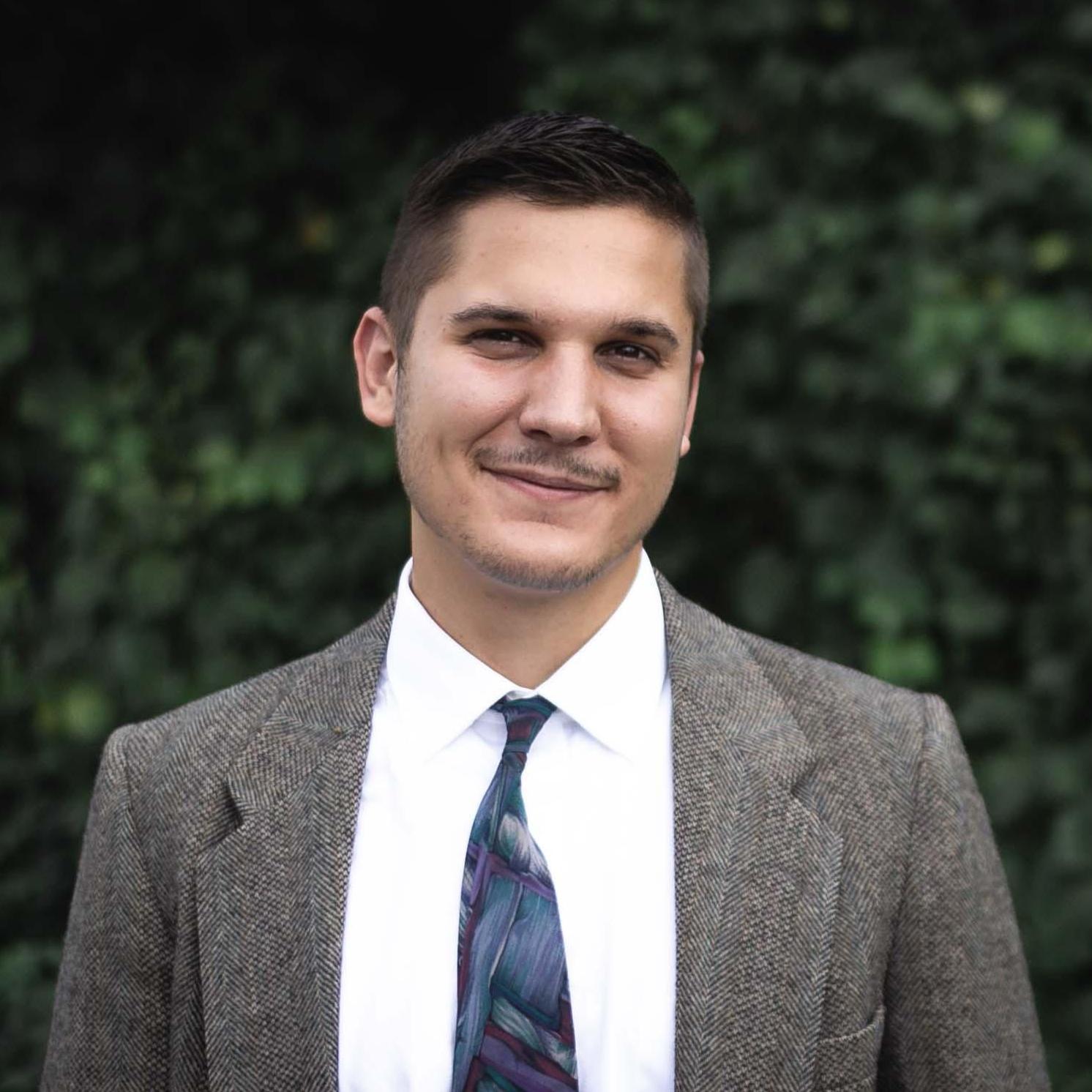 Micah Baldree's Profile Photo