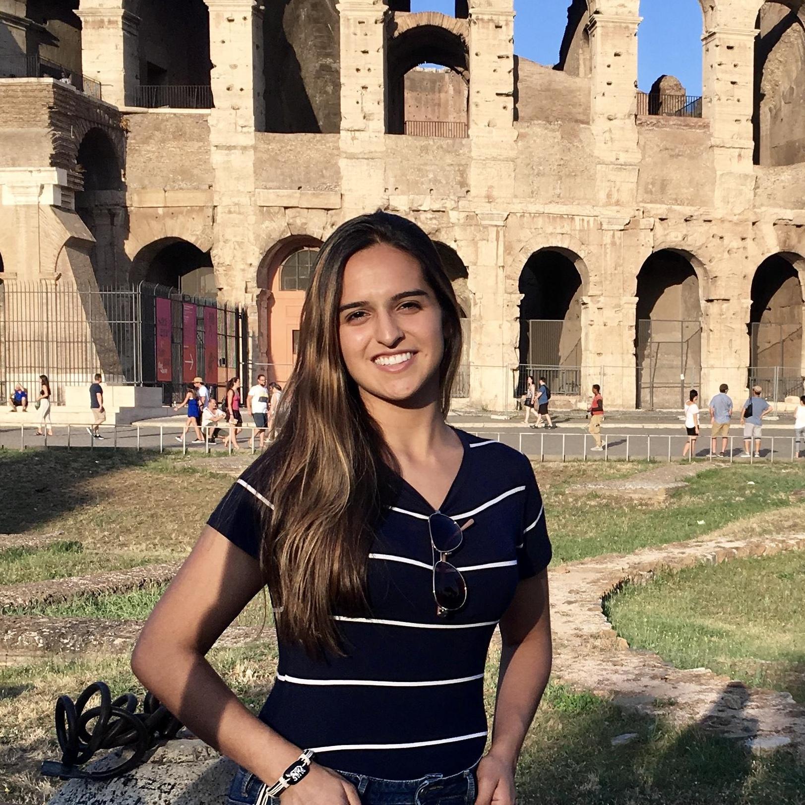 Adrianna Casas's Profile Photo