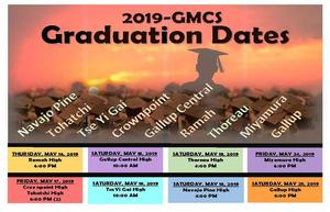 Grad Dates revised