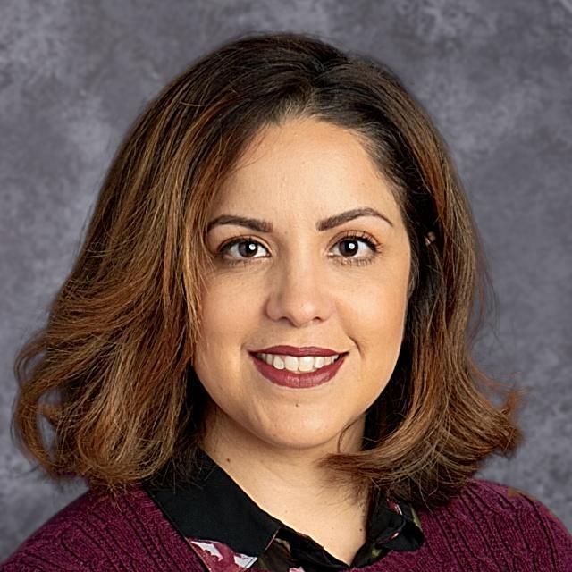Nelly Marquez's Profile Photo