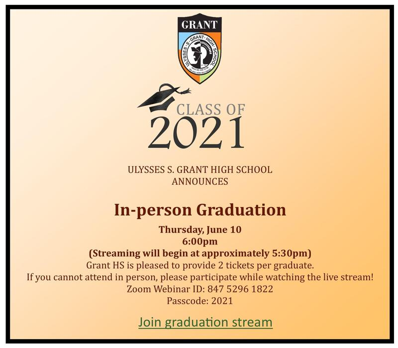Graduation: Information for Seniors and Parents Featured Photo