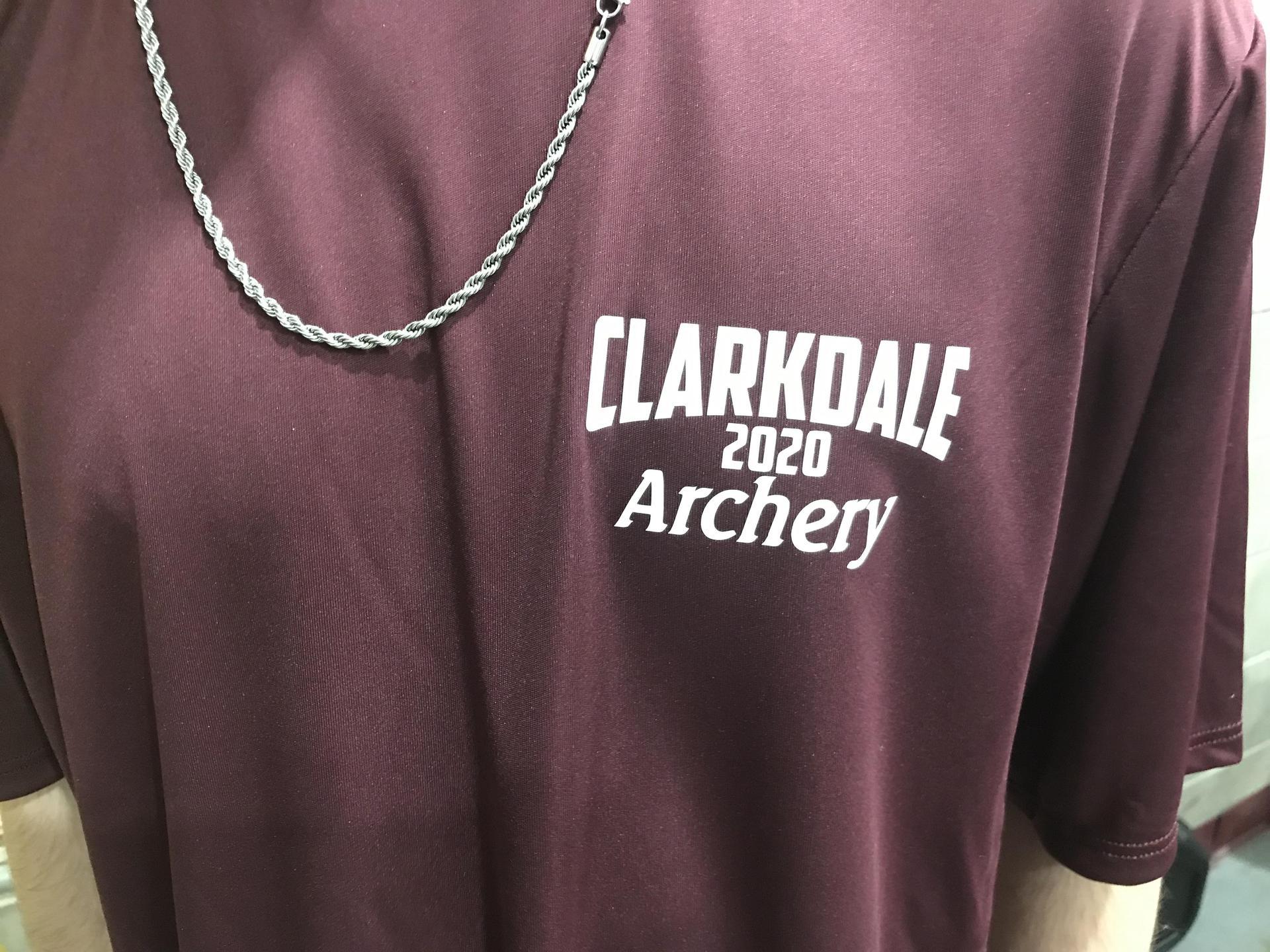 CHS Archery Tshirt