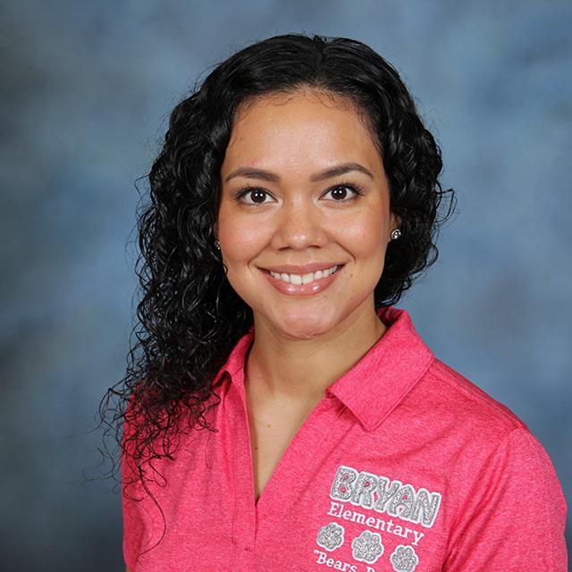 Arely Espinoza's Profile Photo