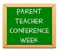 Parent Conference week starts Monday, February 25th! Thumbnail Image