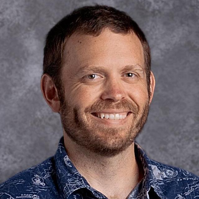 Sean Kerckhoff's Profile Photo