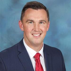Jared Jones's Profile Photo