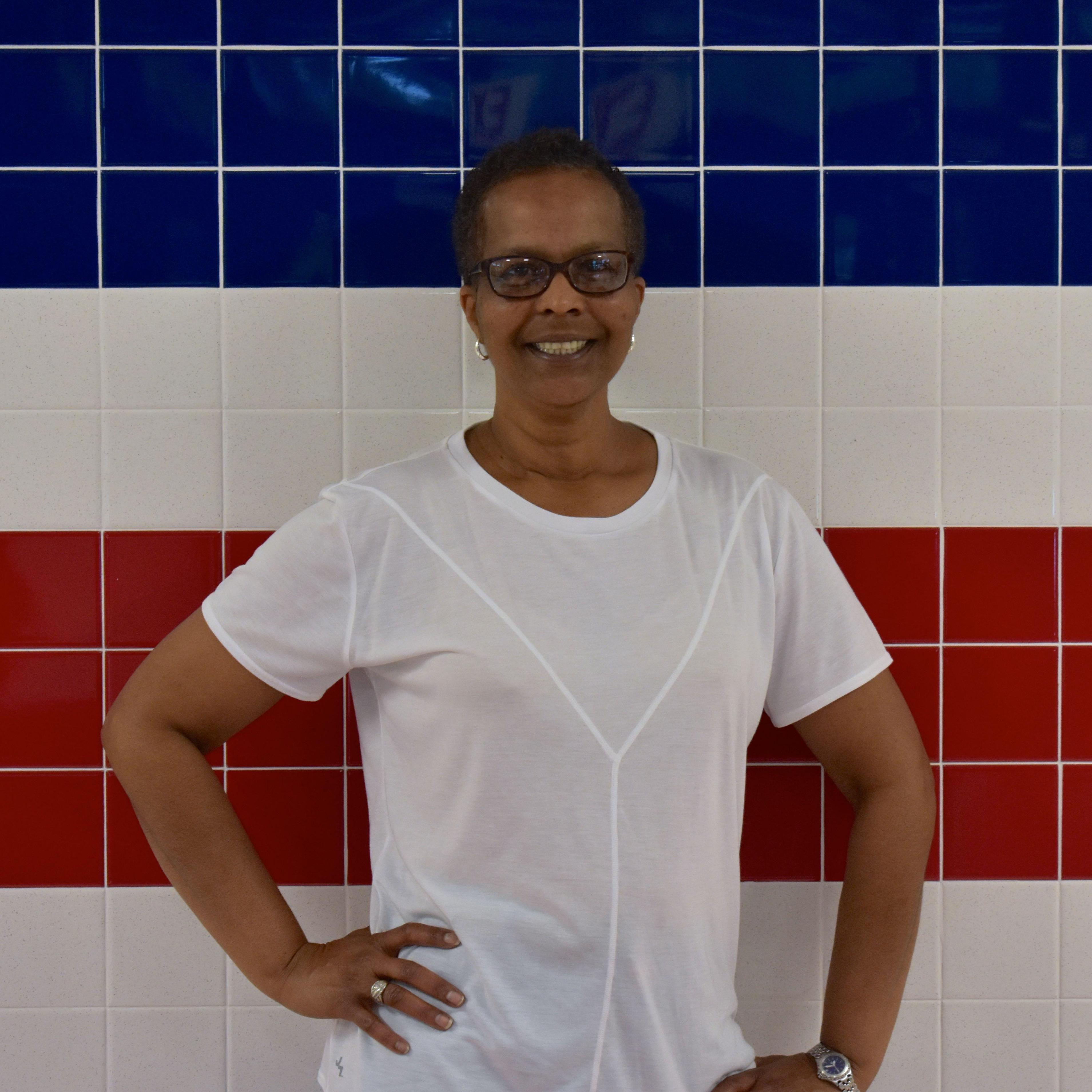 Ruby Hodge's Profile Photo