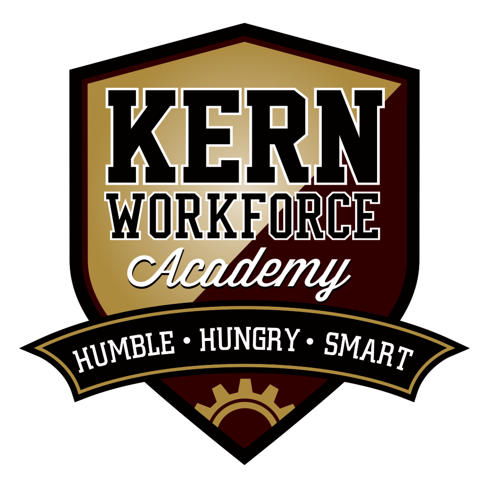 Logo for Workforce