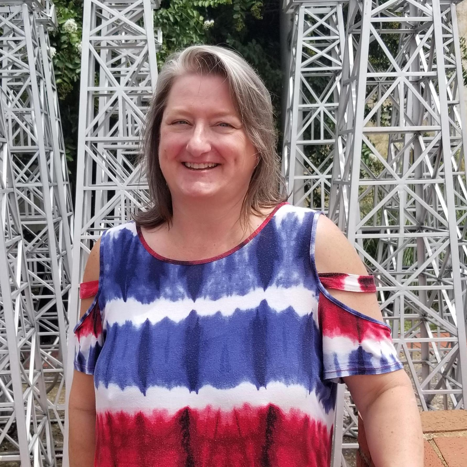 Rochelle Pittis's Profile Photo
