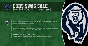 swag sale