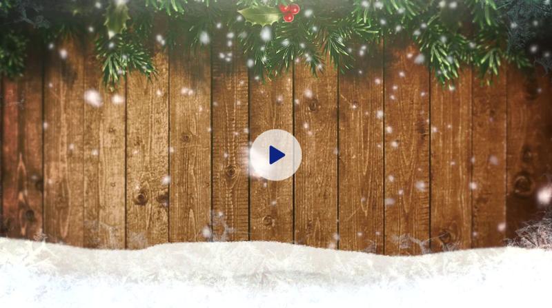 KVHS Holiday Video Thumbnail Image
