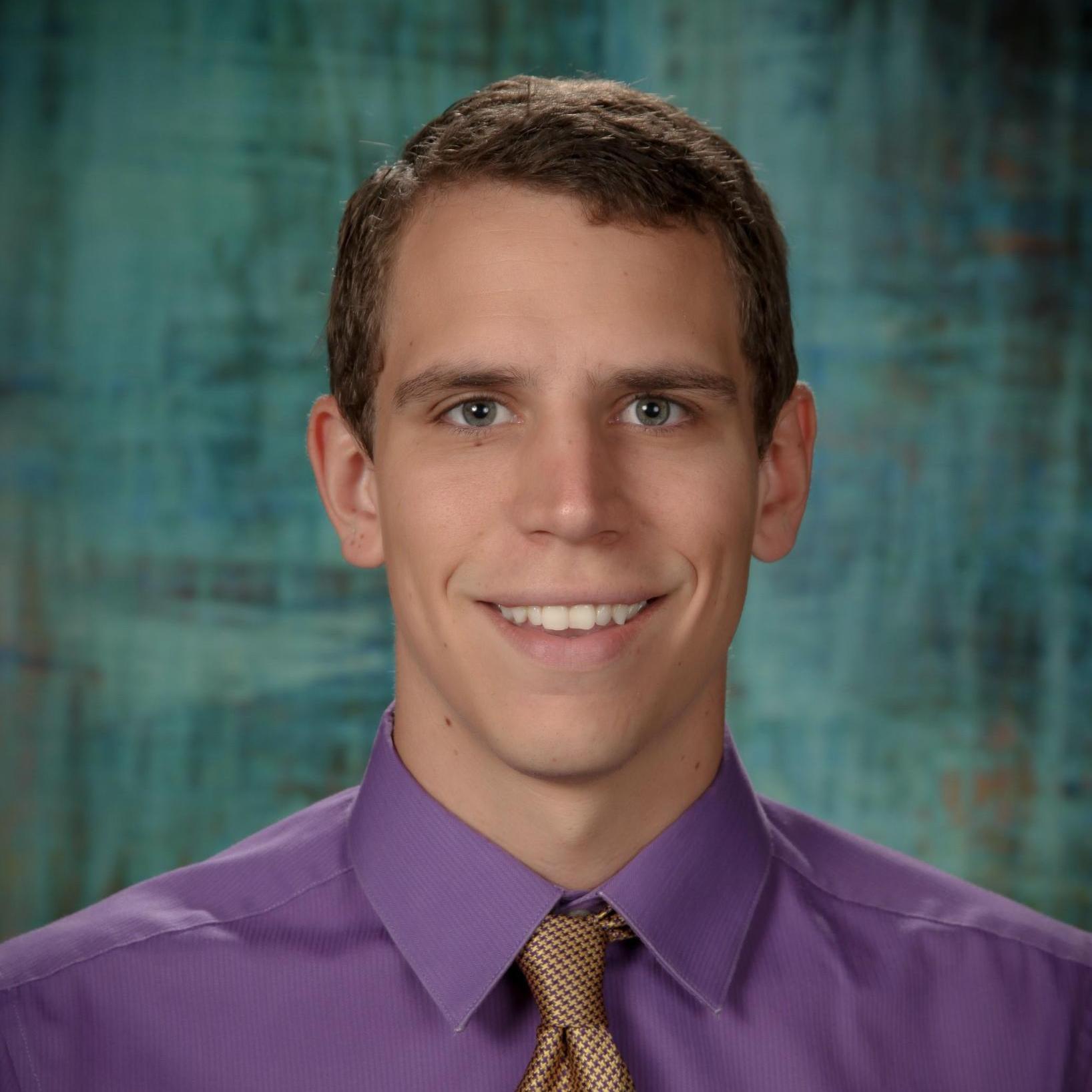 Thomas Van Sickle's Profile Photo