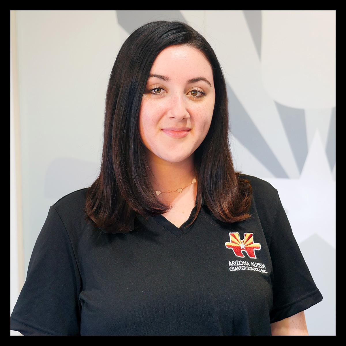 Trish Ramirez's Profile Photo