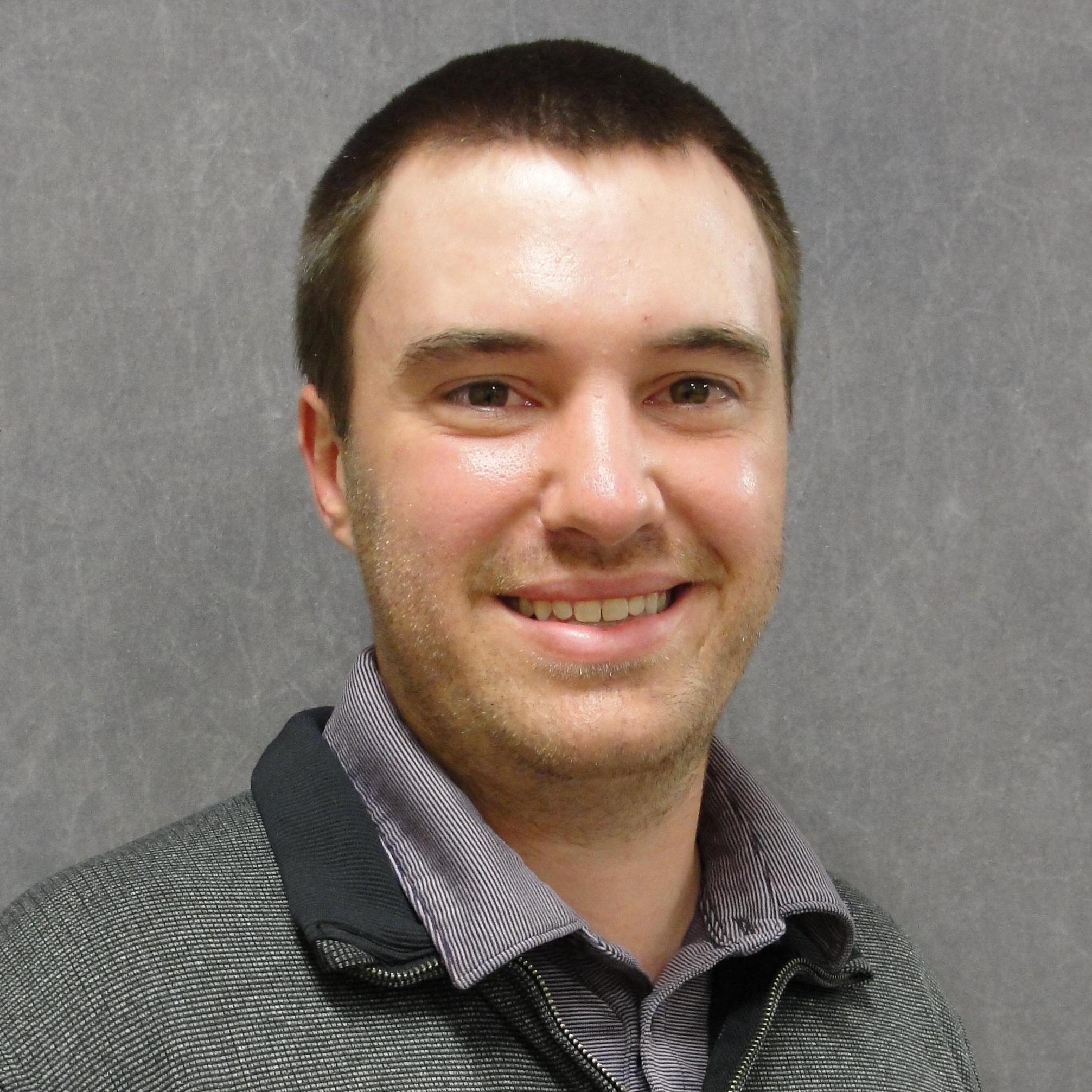 Troy Benson's Profile Photo