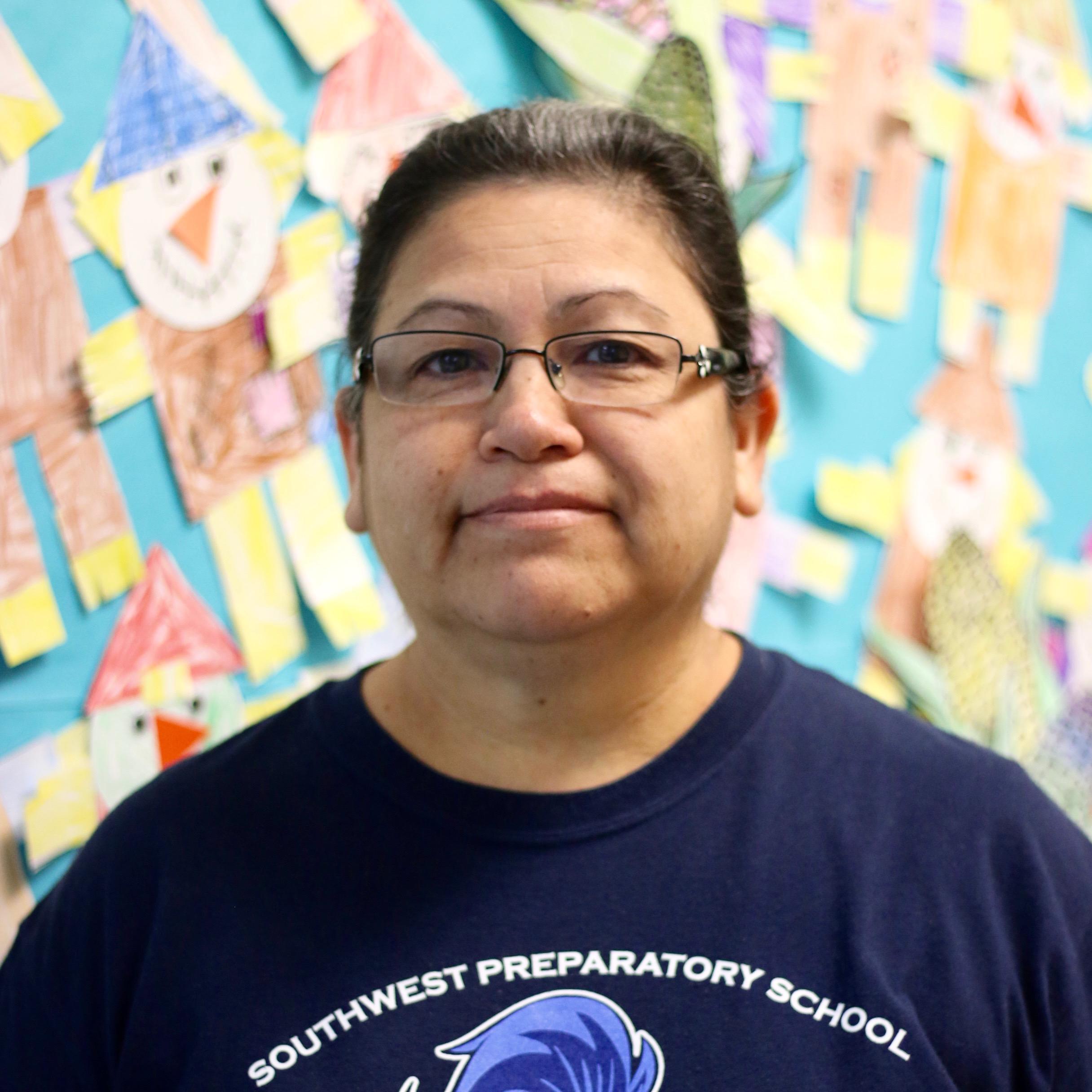 Josie Hernandez's Profile Photo