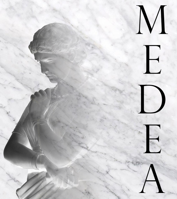 Spring Production - MEDEA Featured Photo