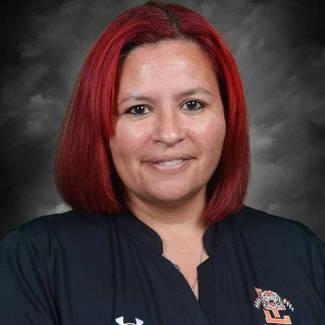 Christina Rodriguez-Apodaca's Profile Photo